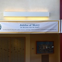 Blessing of Jubilee Banners photo album thumbnail 11